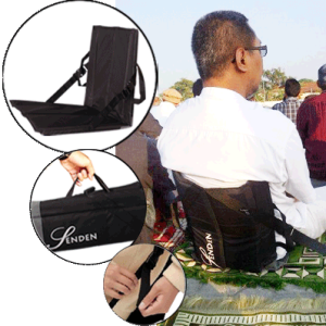 Kursi Portable for Ied Mubarak