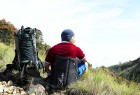 Kursi Backpacker, Adventure, dan Camping